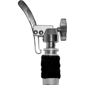 Universal Percussion - Canon UPCLTD - Accessorio hi hats - Per uso con doppio pedale