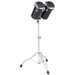 Tama 7850N2H - Set 2 Octobans High Pitch - Con stand