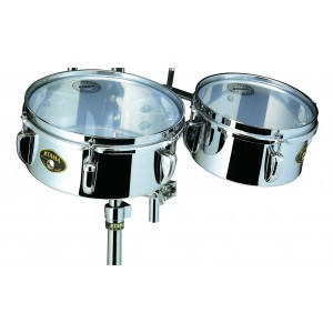 "Tama MT810ST - ""Mini Timps"" Timbales"