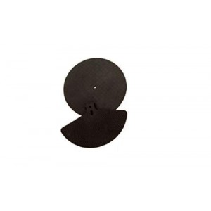 """Tama Pad - Insonorizzatore Hi-Hat 14"""" - Composto da 2 pezzi"""