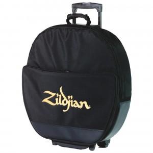 "Zildjian - Borsa Piatti Deluxe Rollerbag 22"""