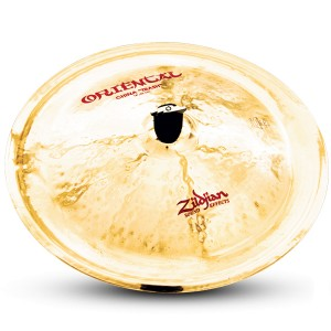 Zildjian FX Oriental China Trash 18