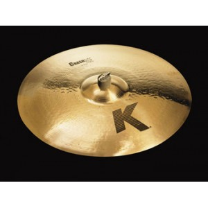Zildjian K Crash Ride 21 Brilliant