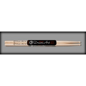 Drum Art Maple 5BM - Punta in Legno a Botte