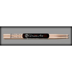 Drum Art Maple 2BM - Punta in Legno a Ghianda
