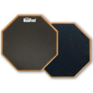 """HQ RF12D - Pad Ottagonale Allenamento 12"""" - Superficie doppia"""