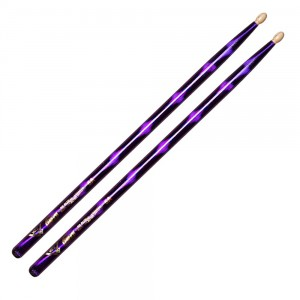 Vater VCP5A - Color Vrap 5A - Purple Optic