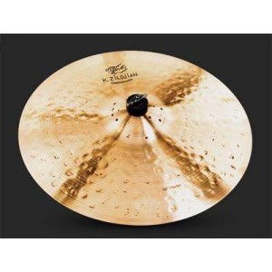 Zildjian K Constantinople crash 18