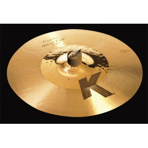 Zildjian K Custom Hybrid crash 18