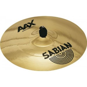 Sabian AAX Metal crash 16 Brilliant