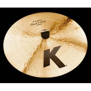 Zildjian K Custom Dark crash 16