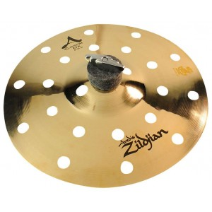 Zildjian A Custom EFX 10 - Limited Edition