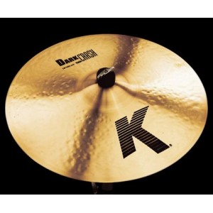 Zildjian K Dark Thin crash 18
