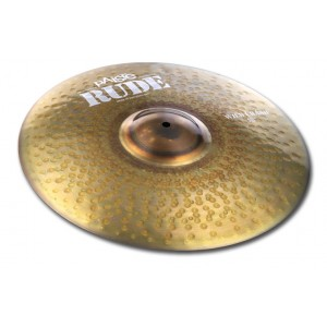 Paiste Rude Wild crash 18