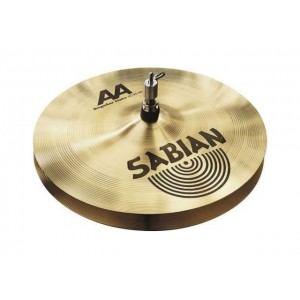 Sabian AA Regular Hi hat 14