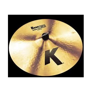 Zildjian K Dark Medium Thin crash 18