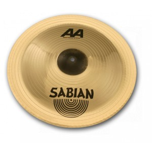 Sabian AA Metal Chinese 18 Brilliant
