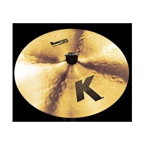 Zildjian K Dark Thin crash 16