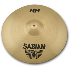 Sabian Hand Hammered Rock Ride 20 Brilliant