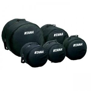 Tama DSB50S - Set completo borse per batteria 5 pezzi - Shell kit standard