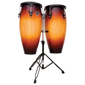 Latin Percussion LPA646VBS - Serie Aspire Set