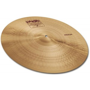 Paiste 2002 Medium crash 16