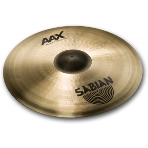 Sabian AAX Raw Bell Dry Ride 21