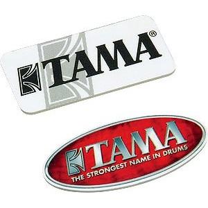 Tama TSM01 - Sordine esterne in Gel - Con logo Tama