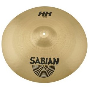 Sabian HH Rock ride 22 Brilliant