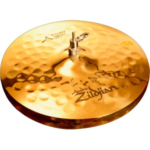 Zildjian Avedis Pocket Hi Hats 13