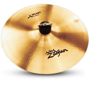 Zildjian Avedis Splash 12