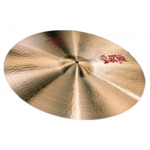 "Paiste 2002 ""Reverend Al's"" Big ride 24"