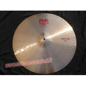 Paiste 2002 Heavy ride 22
