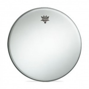 Remo BB 1118 00 - Emperor Bass Drum Coated (Sabbiata) 18""