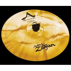 Zildjian A Custom Fast crash 14