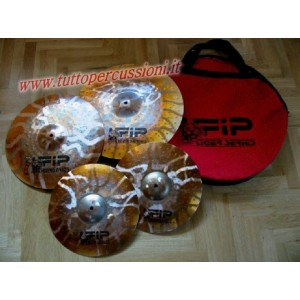 Ufip Tiger Series Professional Set B