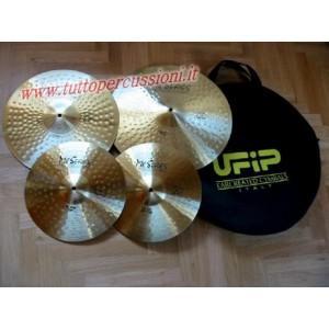 Ufip M8 Series Set B 4 pezzi