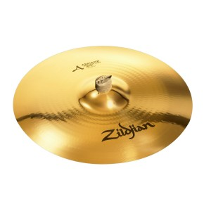 Zildjian Armand Medium Thin crash 18 BRILLIANT Limited Edition