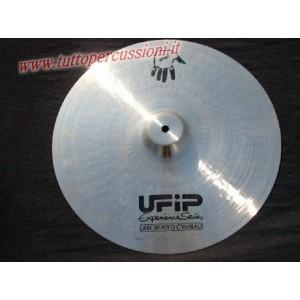Ufip Expirience Series Hand Cymbal 16