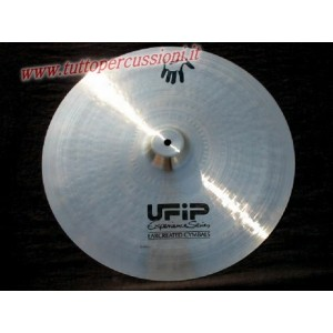 Ufip Experience Series Hand Cymbal 18