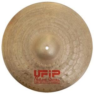 Ufip Natural Series Medium Ride 22 - Red logo