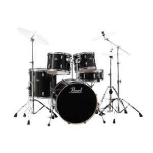 Pearl  VISION  VSX925S/C - Black Gold Sparkle - 5 Fusti
