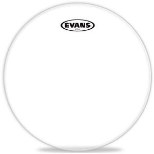 "Evans TT10G2 - Genera G2 Clear (Trasparente) 10"""