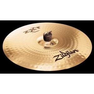 Zildjian ZXT Medium Thin crash 16