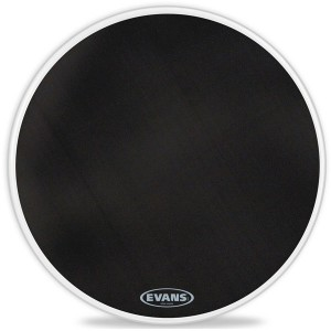 Evans BD22SCR - Retro Screen Resonant (Risonante Mesh) 22""