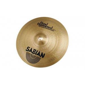 Sabian Hand Hammered Sound Control crash 17