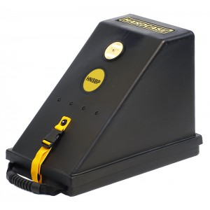 Hardcase HNSBP- Custodia rigida per pedale