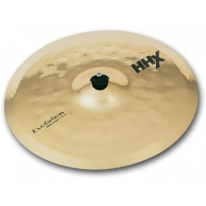 Sabian HHX Evolution Effeks crash 17 Brilliant
