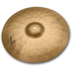 Sabian HHX Legacy crash 18