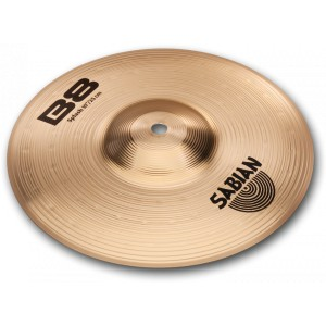 Sabian B8 splash 8